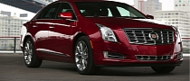 Cadillac XTS Undergoes Brooklyn Bride Testing [Video]