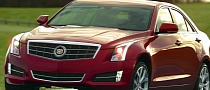 Cadillac's Green Hell Most Watched During 2012 Super Bowl [Video]