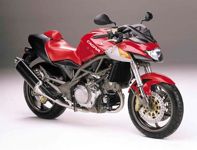 Cagiva to Return as MV Agusta Electric Off-Road Motorcycle at EICMA ...