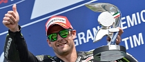 Cal Crutchlow Officially with Ducati in 2014