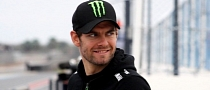 Cal Crutchlow Pleased with the New Argentina Track, Rumored to Make Team Choice Soon