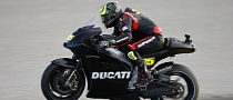 Cal Crutchlow Testing His New Ducati [Photo Gallery]