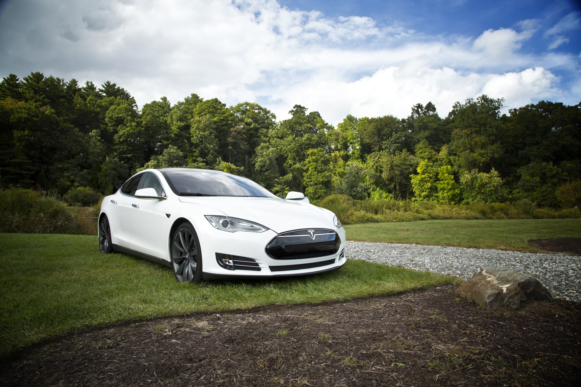 California Considers New Rules For ZeroEmission Vehicles Teslas