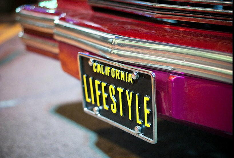 California Legacy License Plates Available For Pre Order