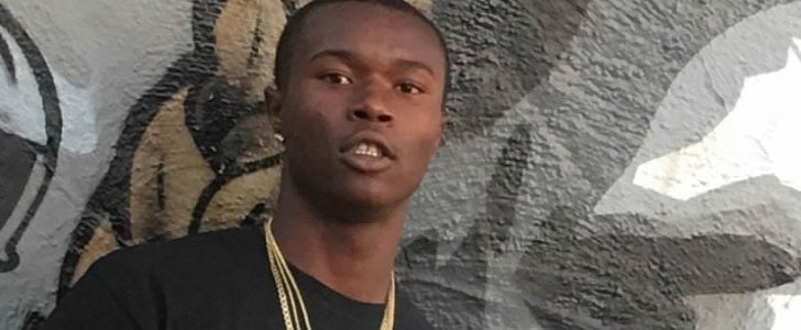California Rapper Willie McCoy Was Shot 25 Times While Sleeping in His Car