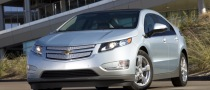 California - The First Market to Get Chevrolet Volt