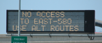 California Wants Ads on Highway Alert Signs