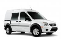 Ford Transit Connect photo