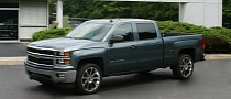 Callaway Reveals Pricing for 2014 Supercharged Silverado Truck