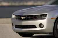 Chevy Camaro will get a convertible flavor in 2011
