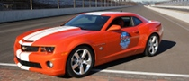 Camaro Indianapolis 500 Pace Car Limited Edition Unleashed