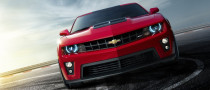 2012 Camaro ZL1 Will Have Over 550 HP, ZR1 Performance Traction Management