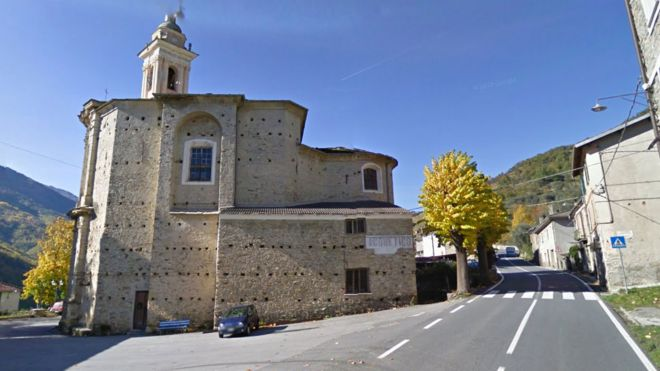 Camera Set Up In Tiny Italian Village Catches 58500 Speeding Cars