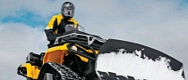 Can-Am Introduces Winter Accessories Line-Up [Photo Gallery]
