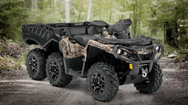 Kids QUAD ATV 4 Wheeler Ride On Power 2 Motors 12V