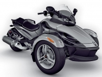 Can-Am Spyder photo