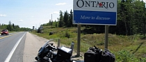Canada May Rethink Motorcycle Licensing Process
