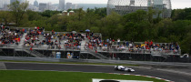 Canada OUT of F1 Calendar in 2009