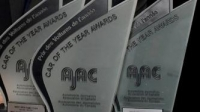 The AJAC awards