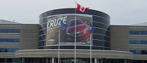 Canadian Government Looking to Get Rid of GM Stake