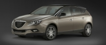 Canadian Lancia to Come to Europe in 2011