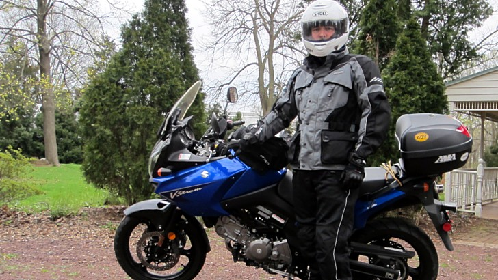 Canadian Province Saskatchewan Could Make Motorcycle Gear Mandatory