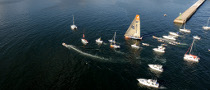 Cape Town to Host Volvo Ocean Race Stopover