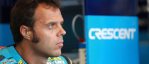 Capirossi Misses Aragon Race Due to Misano Injury