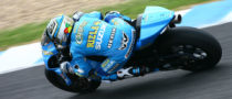 Capirossi Signs With Suzuki for Another Year