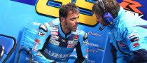 Capirossi Signs with Pramac Ducati for 2011