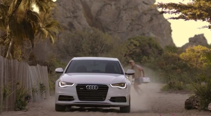 Captain Ahab Still Haunted by the quattro, Even on a Sandy Beach [Video]