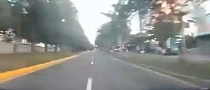 Car Accelerates on Its Own in Taiwan [Video]