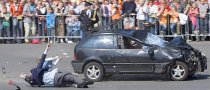 Car Crashes into Crowd at Dutch Royal Parade and Kills 2