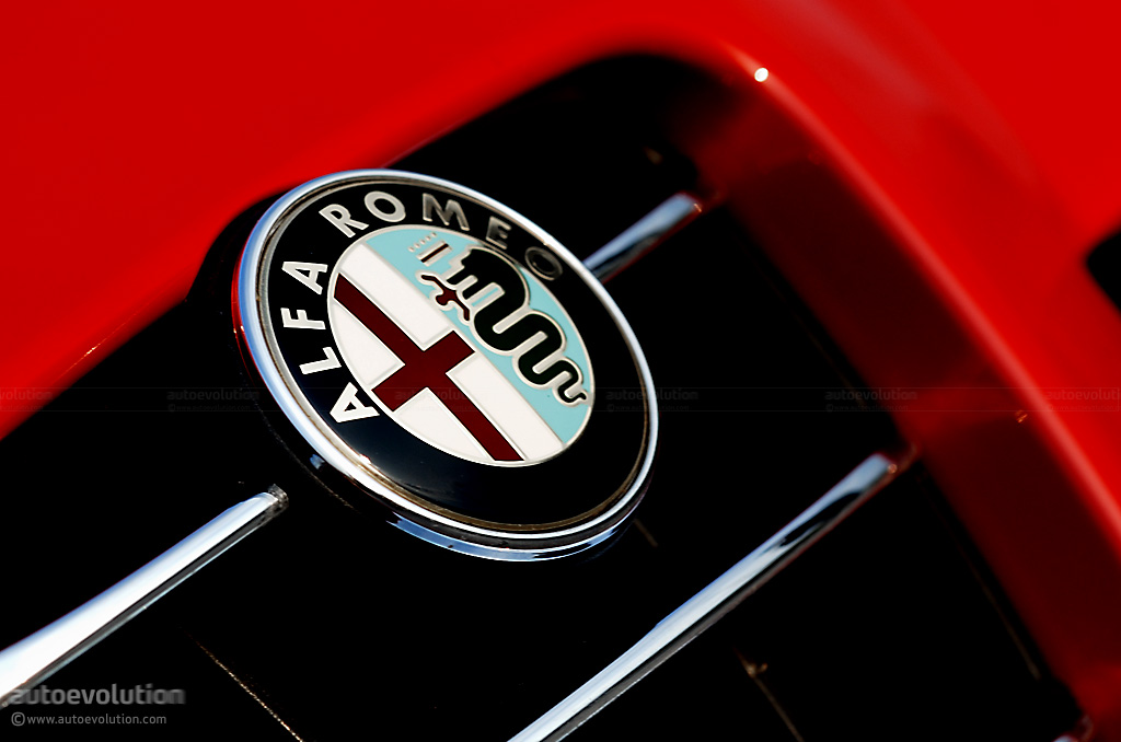 Car Logos With Horses On Them Alfa romeo logo on mito