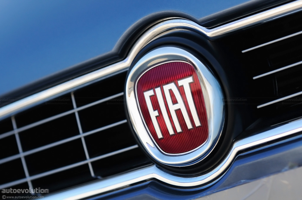 Car Logos With Horses On Them Fiat logo on our tested bravo