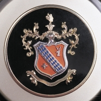 Buick's logo used in 1942...