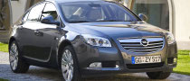 Car of the Year 2009: Opel/Vauxhall Insignia