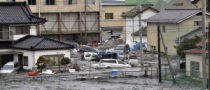 500,000 Less Cars Produced in Japan Due to Tsunami