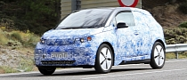 Car Spy Photos – The Future Automotive Industry Right Here, Right Now