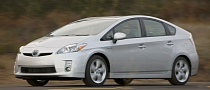 Car Thieves Don't Like the Toyota Prius