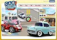 Car Town gets extra features