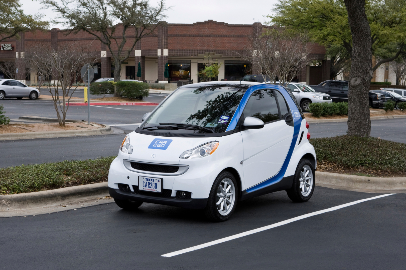 car2go brings smart car sharing to ohio. Black Bedroom Furniture Sets. Home Design Ideas