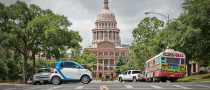 car2go for Public Use in Austin, Texas