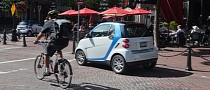 car2go Vehicles Now Available in Vancouver