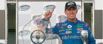 Carl Edwards Takes NASCAR Victory in Montreal
