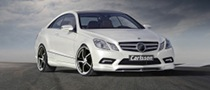 Carlsson CK50 Based on E-Klasse Coupe