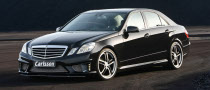 Carlsson E-CK63 RS Details Released