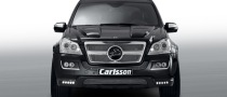 Carlsson Kit for Mercedes GL Released