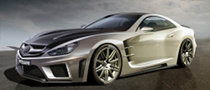 Carlsson to Launch C25 Model