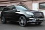 Carlsson Tunes 2012 Mercedes ML 350 Bluetec